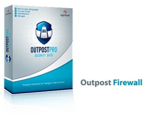 Outpost-Firewall