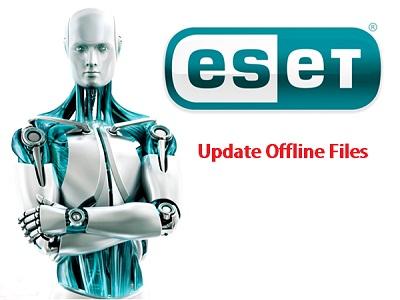 ESET-update-offline